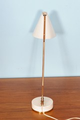 Vintage Lamp by Hans Agne Jakobsson