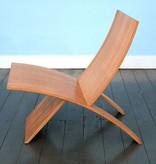 Laminex Lounge Stoelen door Jens Nielsen