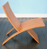 Laminex Lounge Chairs by Jens Nielsen