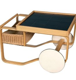 Aalto Tea Trolley 900 / sold