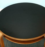 Two-Tier Table from Alvar Aalto