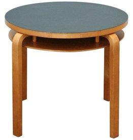 Aalto Two-Tier Table