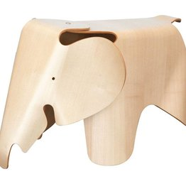 EAMES Maple Elephant
