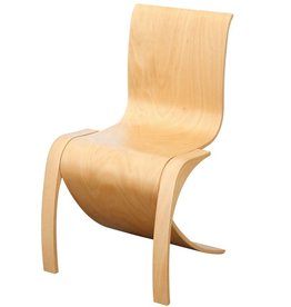 Kid's Chair OT by Ruud-Jan Kokke