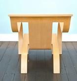 Plywood Lounge Chair van Gerald Summers
