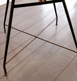 Zeldzame voorkomende stoel van Osvaldo Borsani