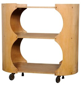 Heal + Son Tea Trolley