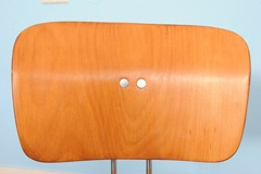 Plywood Office Chair for Wilde & Spieth