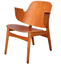 Olsen Plywood Vintage chair