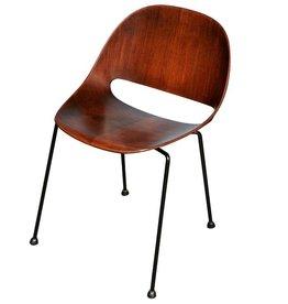 Stijnen Plywood Chair