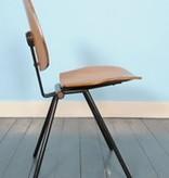 Model S 88 vouwstoel van Osvaldo Borsani