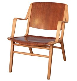 Hvidt Model AX nr. 6020 stoel