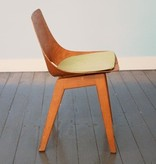 Plywood Chair van Pierre Guariche