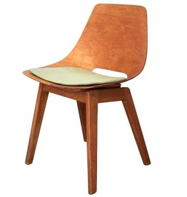 Guariche Plywood Chair
