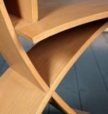 Gesigneerde prototype design stoel ontworpen door Samuel Chan