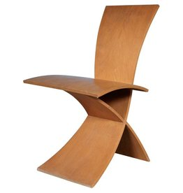 Chan Signed Prototype Chair