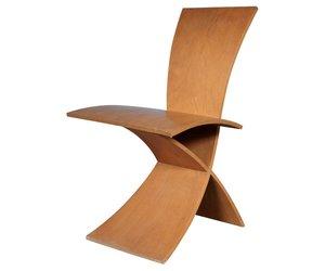 Beroemde Design Stoelen.Gesigneerde Prototype Design Stoel Ontworpen Door Samuel Chan