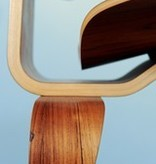 Eames Millers molded plywood lounge chair lcw