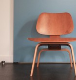 Eames Millers Cherry Chair LCW