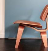 Eames Miller Cherry Chair LCW