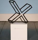 MULTIPLY -  Kruis door Jeroen Henneman