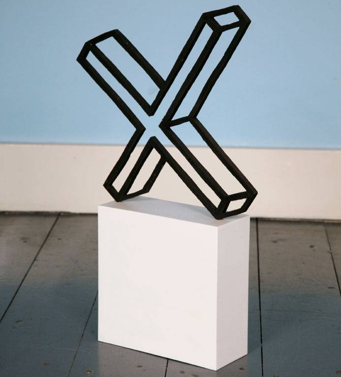 MULTIPLY - Cross by Jeroen Henneman
