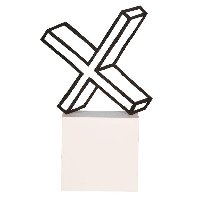 MULTIPLY - Cross by Jeroen Henneman