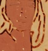 Plaster Girl door Willem van Malsen