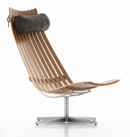BRATTRUD SCANDIA SENIOR LOUNGE CHAIR