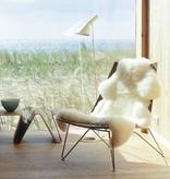 SCANDIA NETT lounge chair door Hans Brattrud