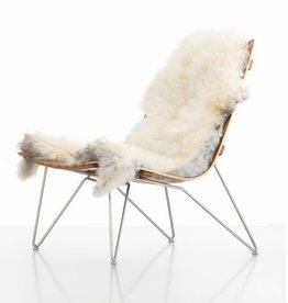 BRATTRUD SCANDIA ACCESSORIES - SHEEPSKIN
