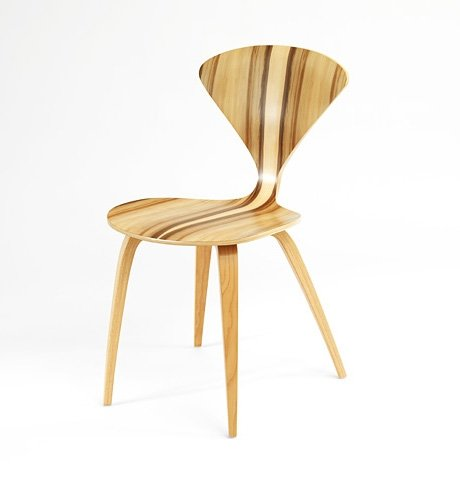 SIDE CHAIR by Norman Cherner