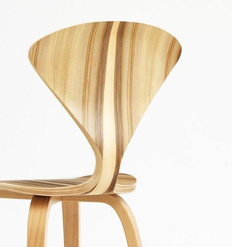 Side Chair door Norman Cherner