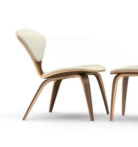 Lounge Side Chair van Cherner junior