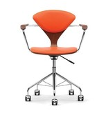 TASK CHAIR with arms by Norman Cherner