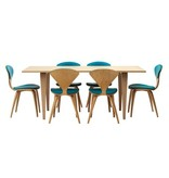 Cherner RECTANGULAR TABLE by Cherner Junior