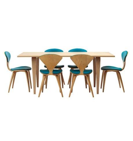 RECTANGULAR TABLE door Cherner Junior