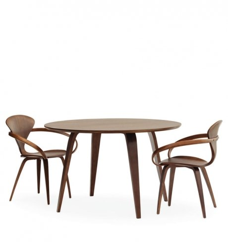 ROUND TABLE by Cherner Junior