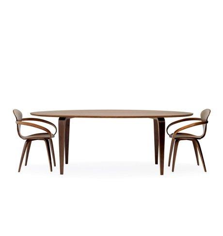 Cherner ovale tafel