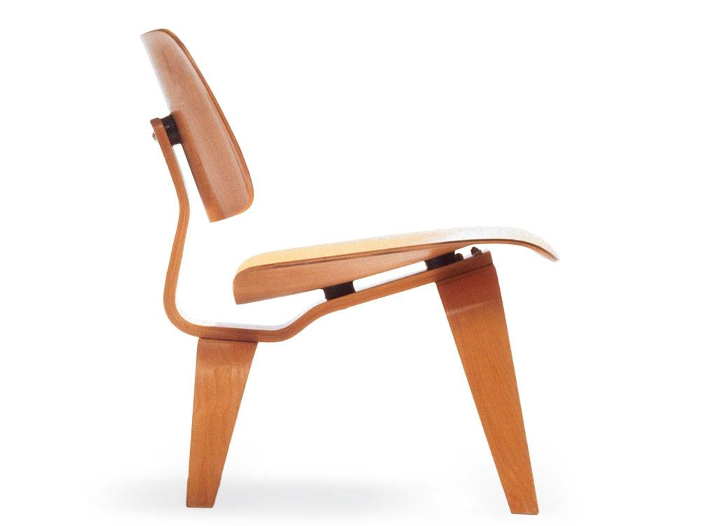 Eames Millers Cherry Stoel LCW