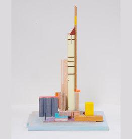 FLORIS HOVERS | BUILDING NR. 2, 2019