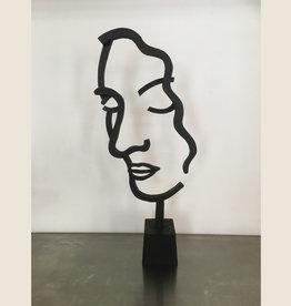J. HENNEMAN | ZIJ SLOOT HAAR OGEN, NR A, 2018