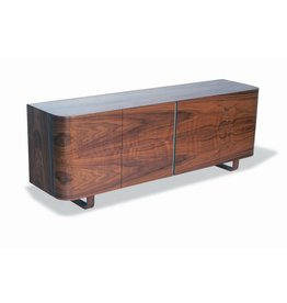 SODEAU 4 DOOR WING SIDEBOARD
