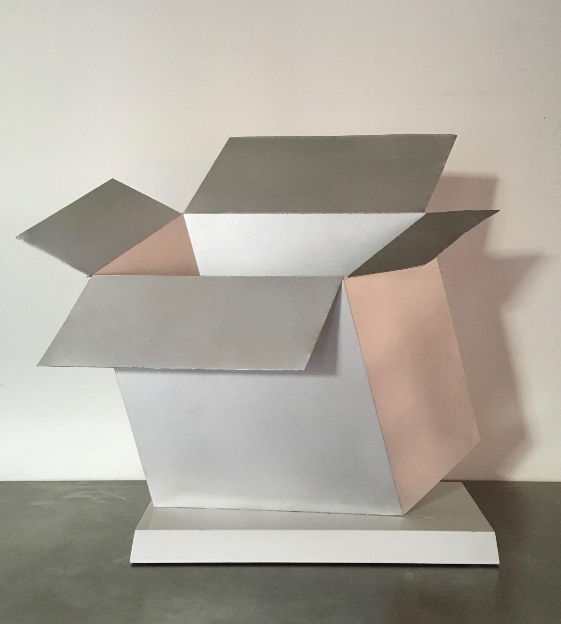 J. HENNEMAN | BOX, 2004