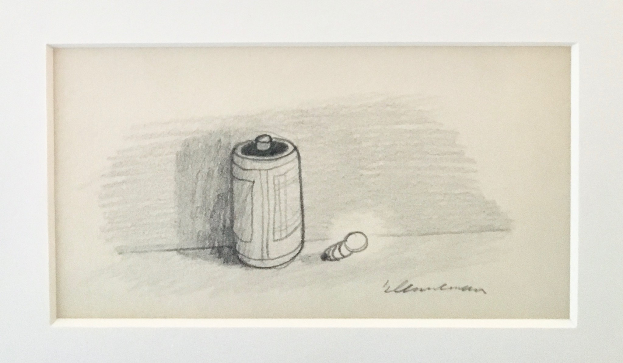 J. HENNEMAN | Drawing