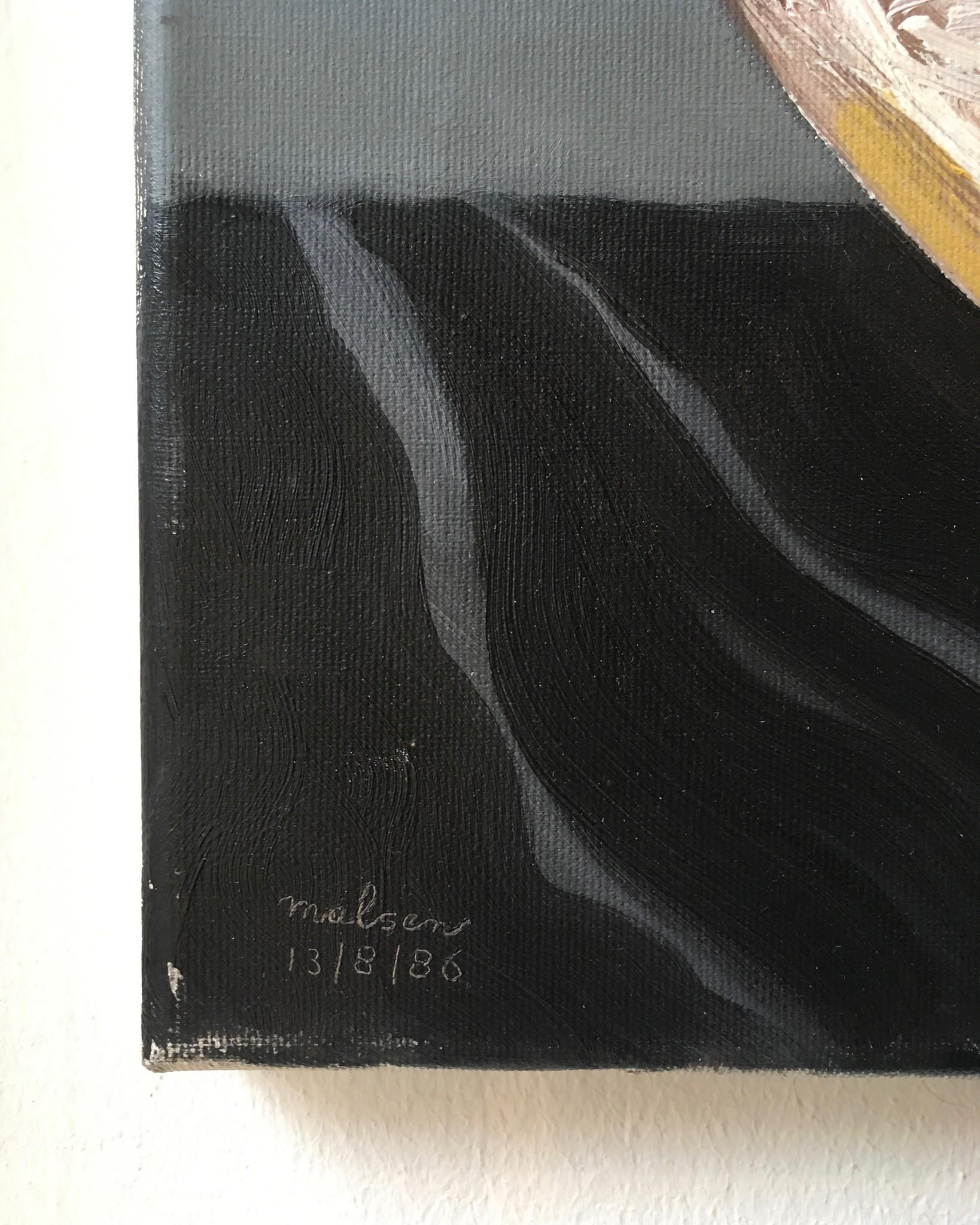 VAN MALSEN | 1986