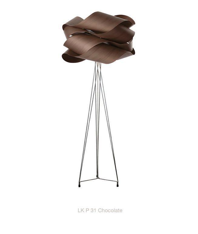 Luzifer LAMP LINK-P vloerlamp