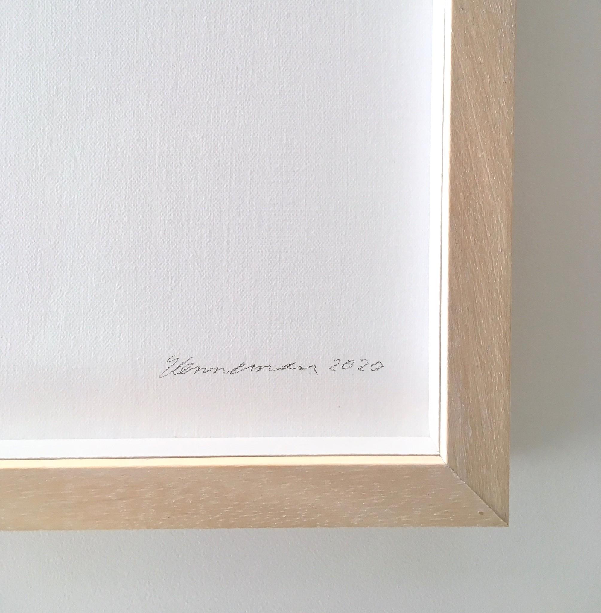 J. HENNEMAN | TWEE RUITEN, 2020