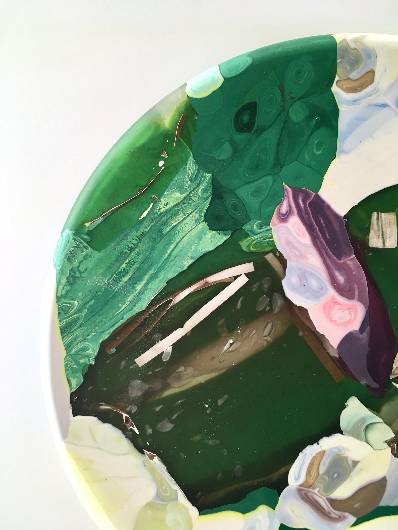 VAN DER KOOIJ | TIDE POOLS, 2019