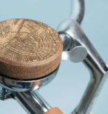 WOODEN BICYCLE BELL